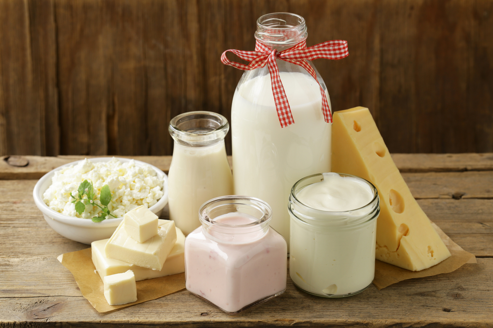 Milk Products and Sinusitis in Tradicional Chinese Medicine